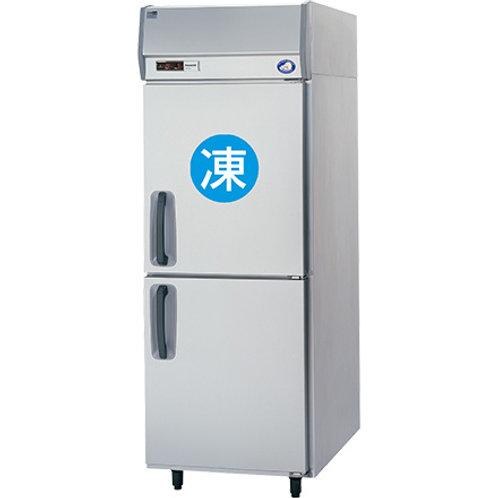 タテ型 冷凍冷蔵庫 SRR-K781CB
