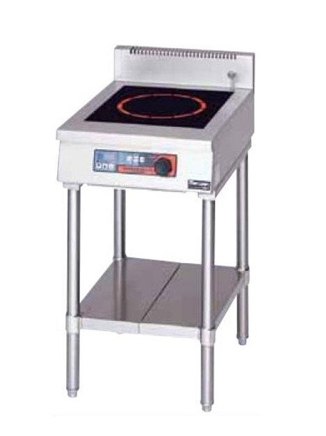 IHクリーンテーブル 単機能シリーズ 標準プレート MIT-05C