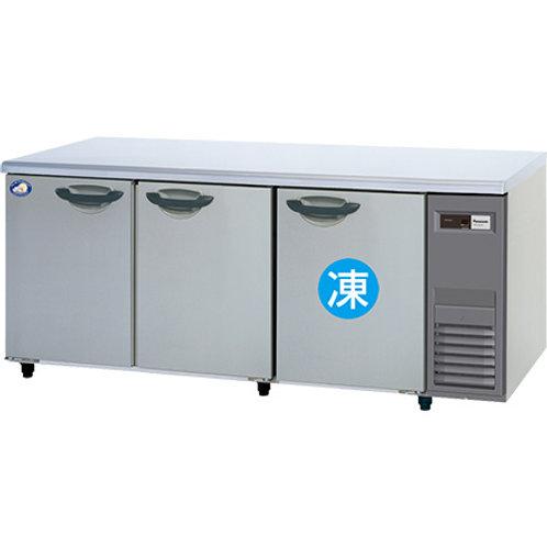 冷凍冷蔵コールドテーブル SUR-K1871CSB-R センターフリー 右ユニット