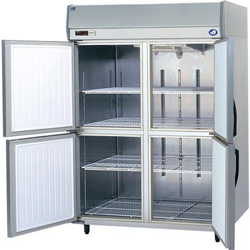 タテ型 冷蔵庫 SRR-K1581B