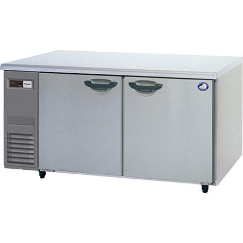 冷凍コールドテーブル SUF-K1561SB センターフリー