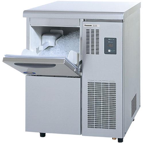 製氷機 アンダーカウンタータイプ SIM-C120B チップアイス