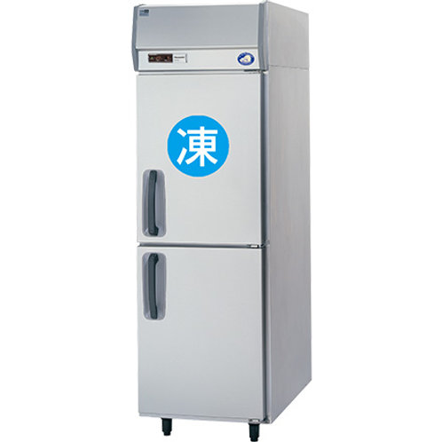 タテ型 冷凍冷蔵庫 SRR-K681CB
