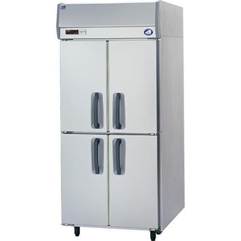 タテ型 冷蔵庫 SRR-K981SB センターフリー