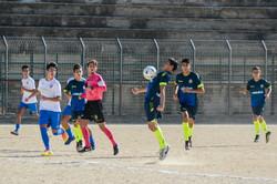 Niscemi - Invictus FC 3-0