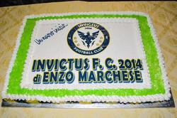 Asd Invictus Football Club 2014