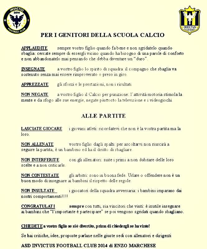 Scuola Calcio Catania, Invictus fc, TS ACADEMY, Calcio a Catania, Scuola Calcio, PIETRO TAMBURO, CLAUDIO SCRIBANO, JORGE LORENZO, NEXT LEVEL ALTO RENDIMENTO, TTTLINES, JOMA, POWERADE, ENZO MARCHESE,