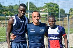 Asd Invictus FC 2014