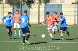 INVICTUS FC - MAGICA