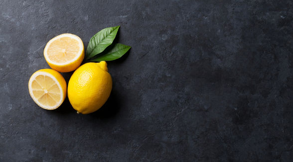Egyptian Adalia lemon