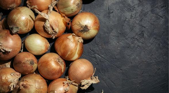 Egyptian Golden Onion