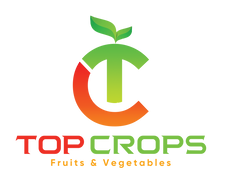 Top Crops Logo