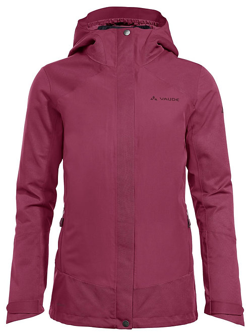 Vaude Miskanti 3in1 Jacket II (Women)