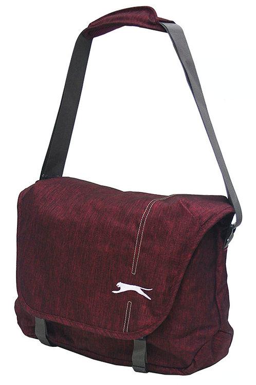 Slazenger Sling Bag - 3995 Maroon (L)