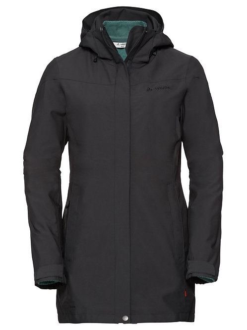 Vaude Idris 3in1 Parka II (Women)