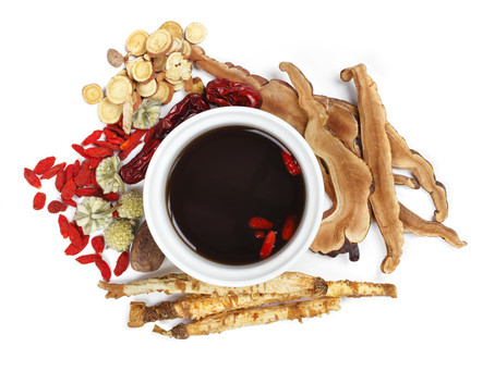 Take Control of Your Own Health With Chinese Medicine