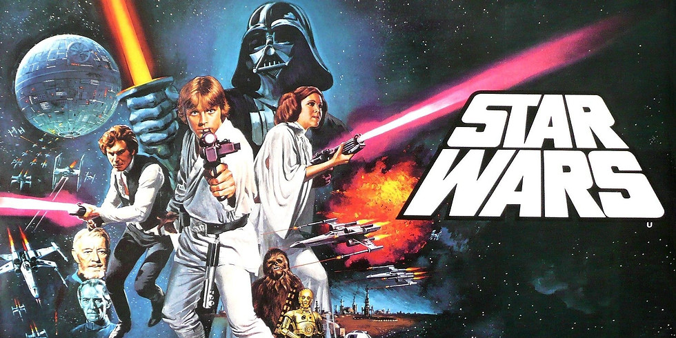 The Spirituality of Star Wars - Harness the Power of the Force for Yourself!