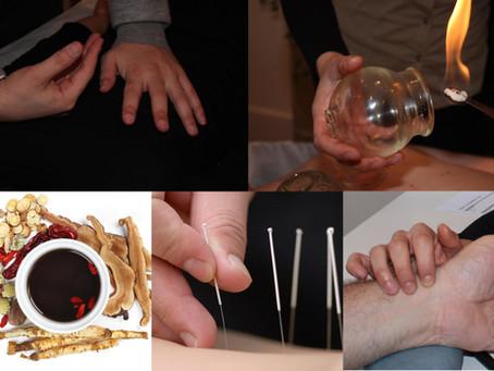 Chinese Medicine - Primitive... or Advanced?