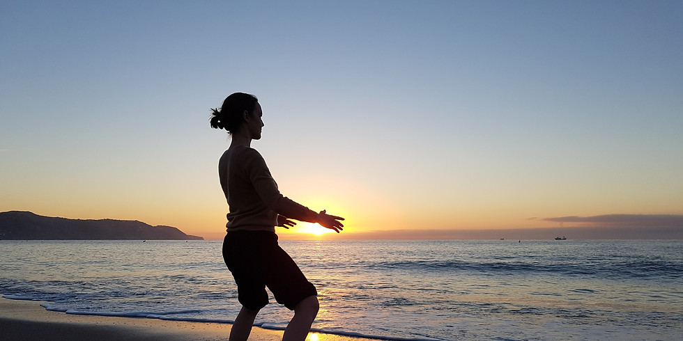 Discover Your Internal World with Tai Chi and Chi Kung - EMPOWER HEAL ACTUALIZE