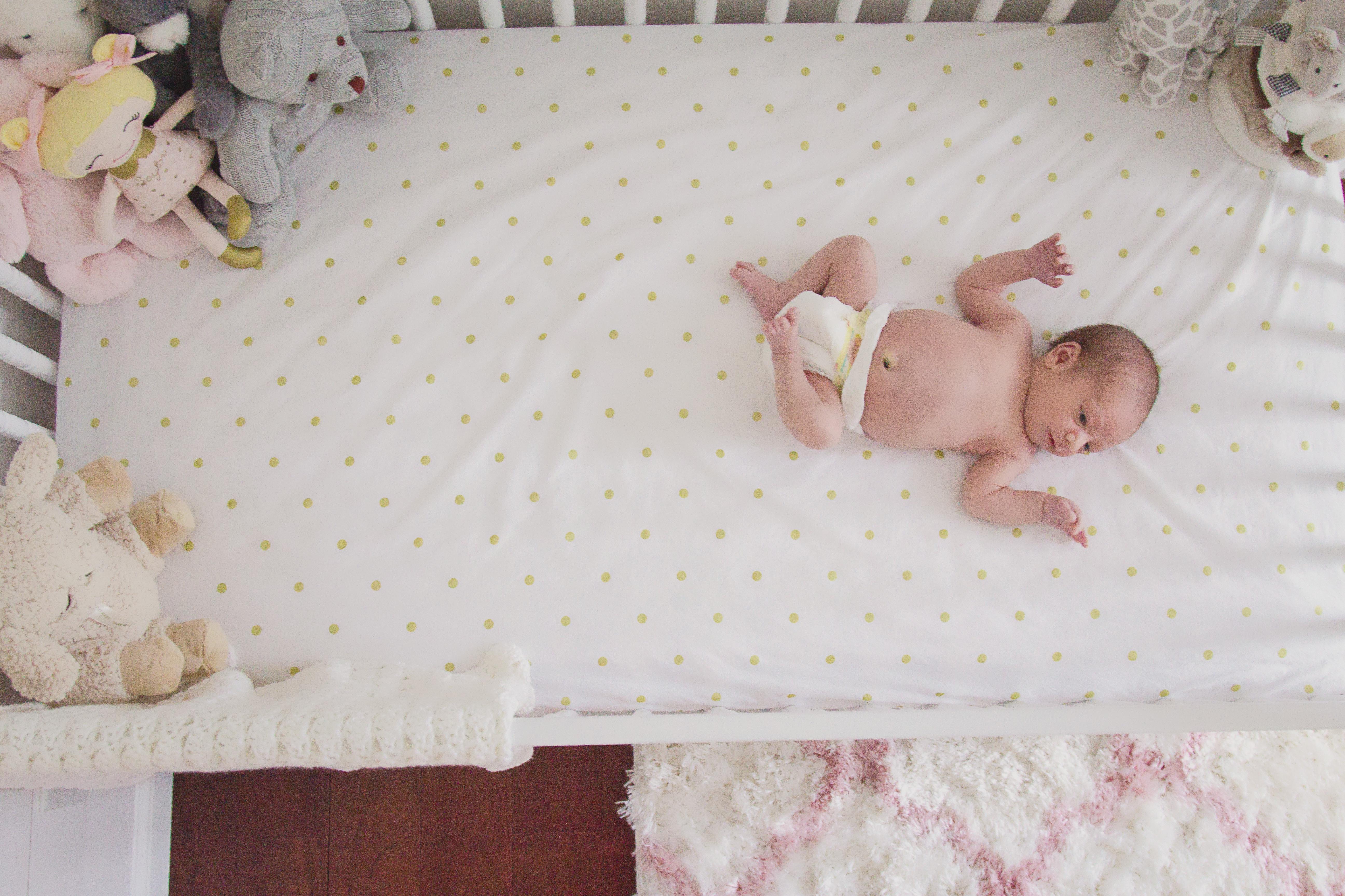 Lifestyle & Fresh48 & Newborn Portrait