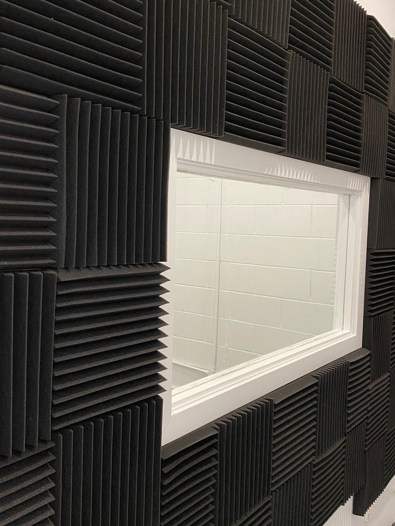 recording suite