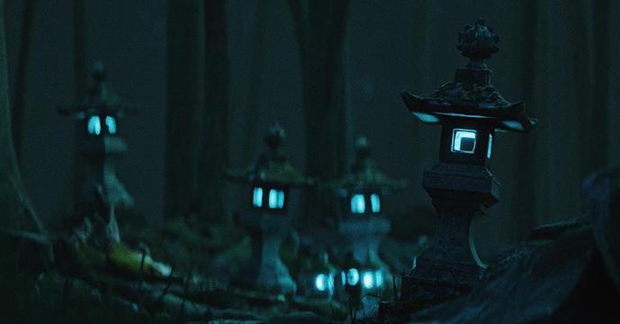 """""""Spirit Forest"""""""