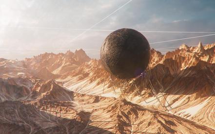 """""""The World Machine"""""""