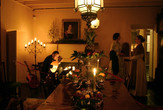 Christmas in the Adobes