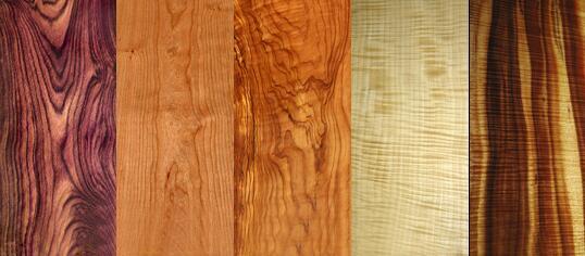 木皮发展简史