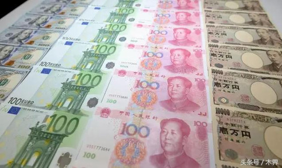 人民币国际化: 将对国际木材交易带来新的契机