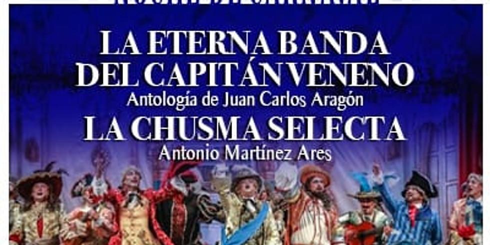 El Puerto | La Chusma Selecta