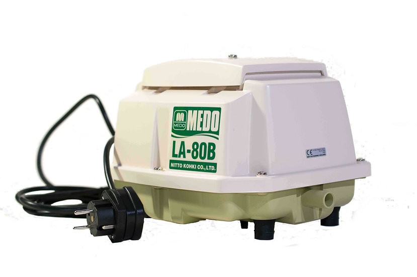 Air-Compressor LA-80B