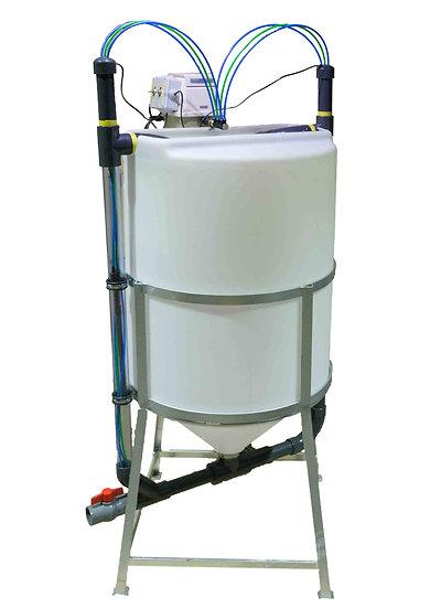 KU - 300 inkl. Startpaket und Reinigungsbürste