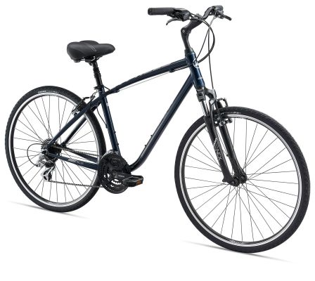 Cypress-DX Comfort Bike