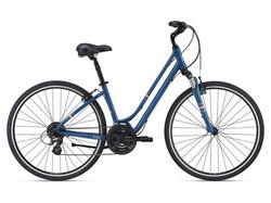 Liv Flourish Comfort Hybrid Bike