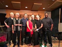 Jazz School Berkeley Group photo