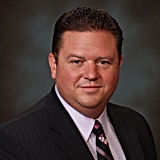 Mark Roberts, Treasurer