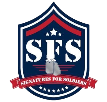 Signatures For Soldiers Update