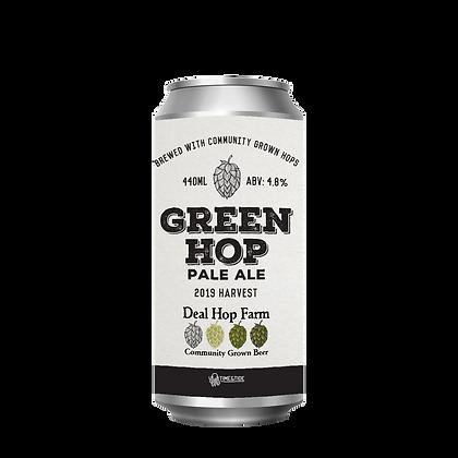 Deal Hop Farm Green Hop Pale