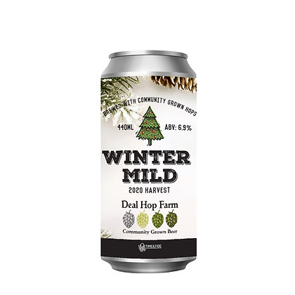 Winter Mild *Special Release* 6.9%