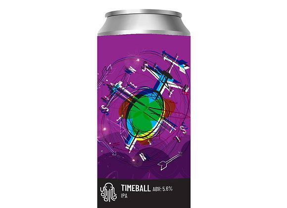 Timeball IPA