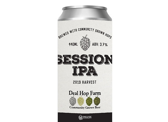DHF Session IPA