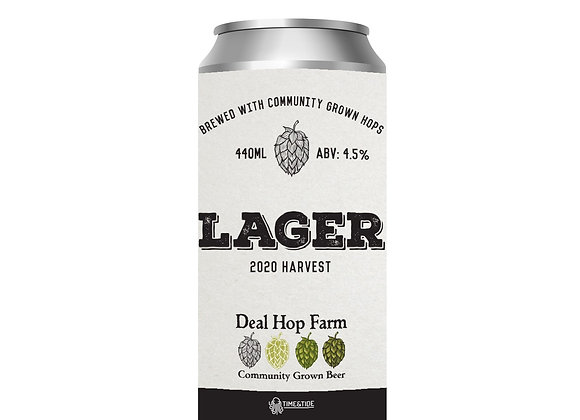 DHF Lager