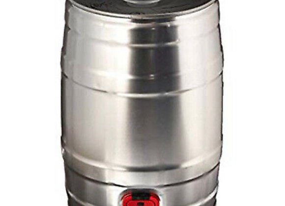 5l Mini-Keg Spratwaffler 3.7% Vol