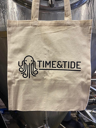 Time & Tide Tote Bag