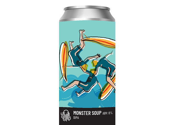 Monster Soup DIPA