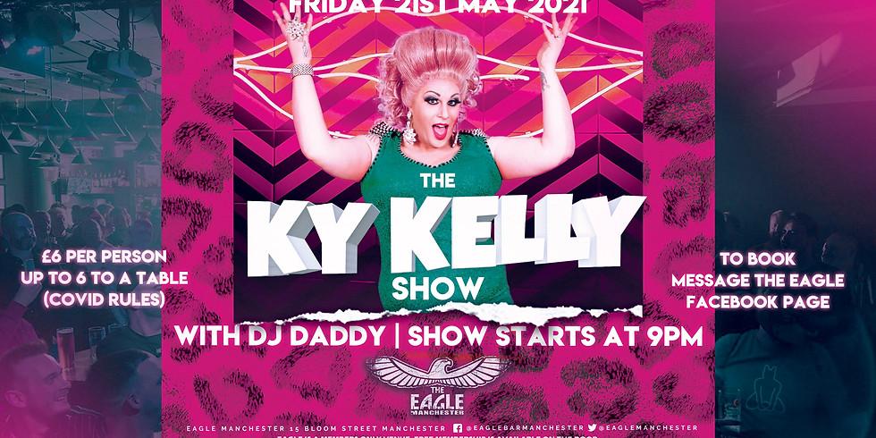 KY Kelly - The Return