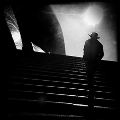 bredun edwards black and white street photography