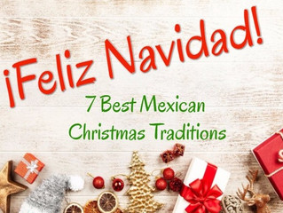 7 Best Mexican Christmas Traditions