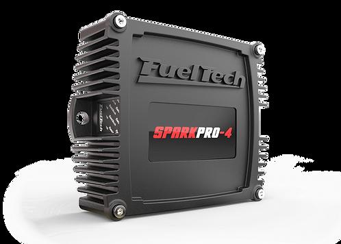 Spark Pro 4